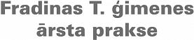 Fradinas Tatjanas ģimenes ārsta prakse