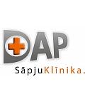 """""""Medicīnas centrs D.A.P."""", Sāpju klīnika"""