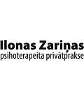 Ilonas Zariņas psihoterapijas speciālistes privātprakse