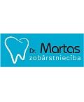 """""""Dr. Martas zobārstniecība"""", SIA"""