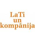 """""""LaTi un kompānija"""", SIA"""