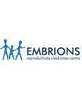 """Embrions"", reproduktīvās medicīnas centrs"