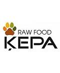 """""""ĶEPA RAW FOOD"""" svaigbarības koncepta veikals Ogrē"""